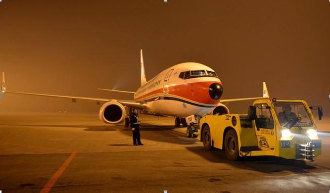 4G执法记录仪价格和4G应急指挥布控系统安装在哈尔滨太平机场现场