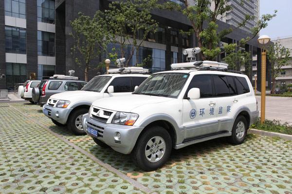 深圳市土星电子有限公司的车载动态取证系统,是由车载云台摄像机和车载录像机以及4G无线图传技术结果,是便宜云台摄像机厂家
