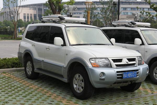 土星电子有限公司的3G/4G车载视频监控系统,车载视频监控价格是由车载云台摄像机和车载录像机以及4G无线图传技术结果,警车移动监控和车辆移动执法系统是便宜载视频监控厂家